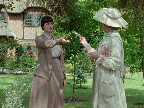 Agatha Christie: Poirot  III (1)
