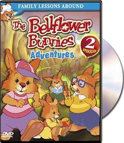 Sleduj online animovaný, komedie, rodinný Zvonečkovi na !