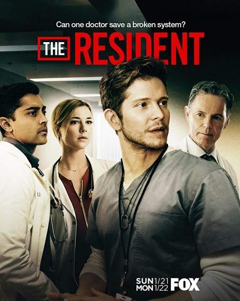 Sleduj online Drama, Thriller Atlanta Medical na PRO7!
