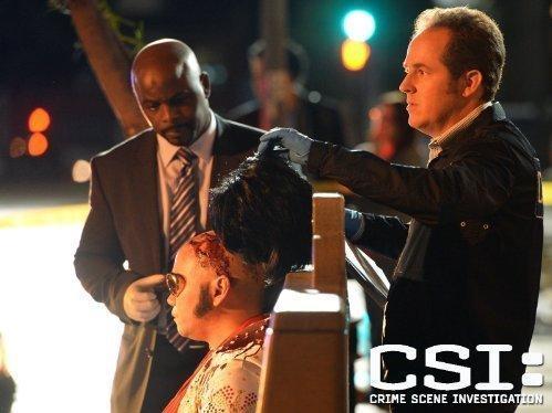 CSI: Kryminalne zagadki Las Vegas  XIV (16)