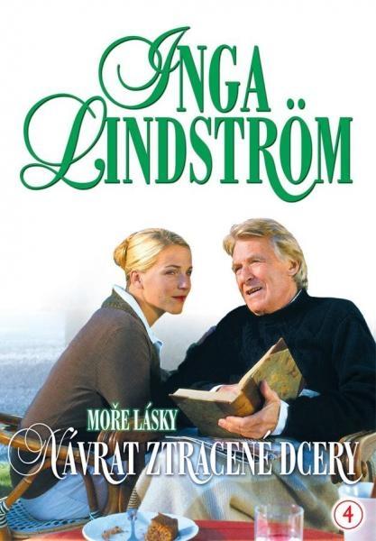 Sleduj online Drama, Romantický Inga Lindström: Návrat ztracené dcery na Kino Barrandov!