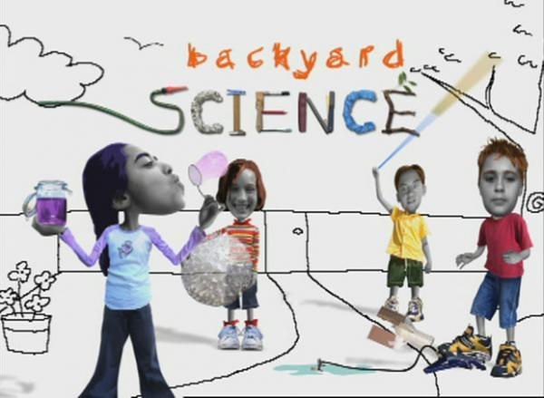 Věda je zábava