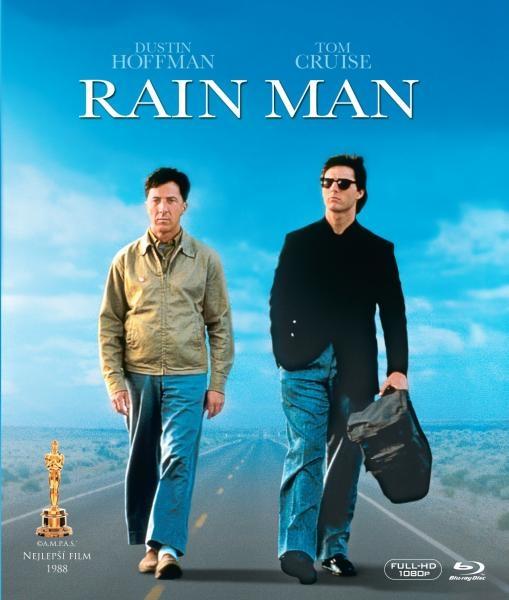 Sleduj online Drama Rain Man na !