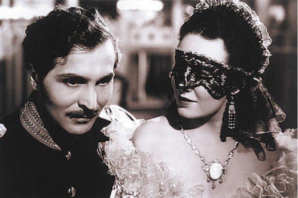 Sleduj online Romantický Maskovaná milenka na !