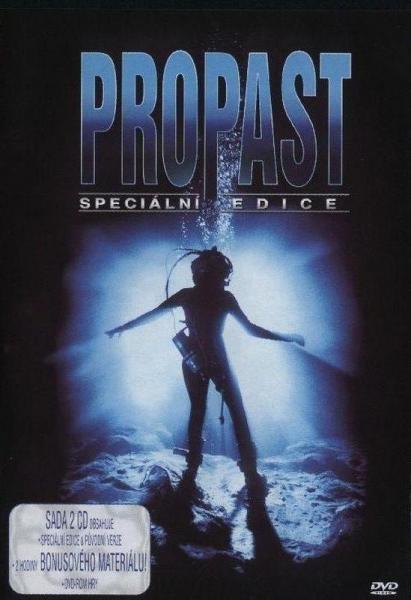 Sleduj online Akční, Dobrodružný, Science Fiction, Thriller Propast na !