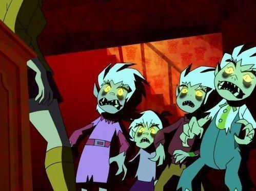 Scooby-Doo: Záhady s.r.o.  (5)
