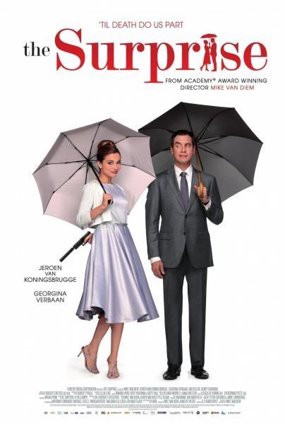 Sleduj online Komedie, Romantický Překvapení na !