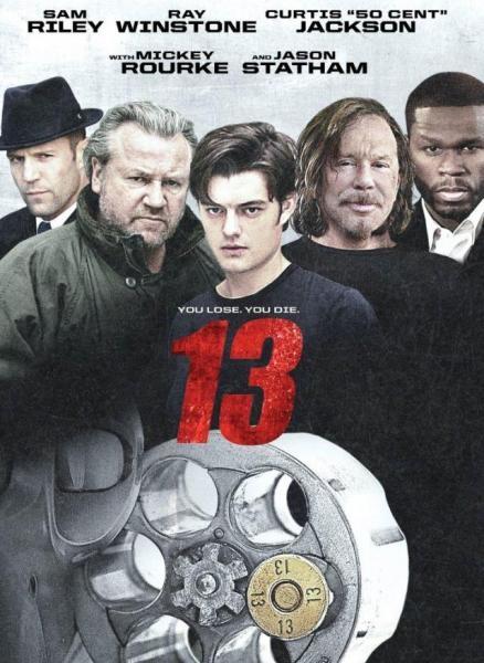 Sleduj online Drama, Thriller 13 na !