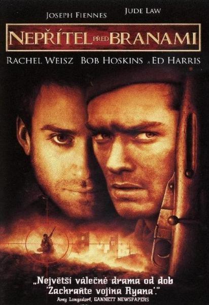 Sleduj online Drama, Historický, Thriller, Válečný Nepřítel před branami na !
