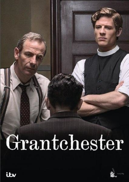 Sleduj online Krimi, Drama, Mysteriózní, Thriller Grantchester na !