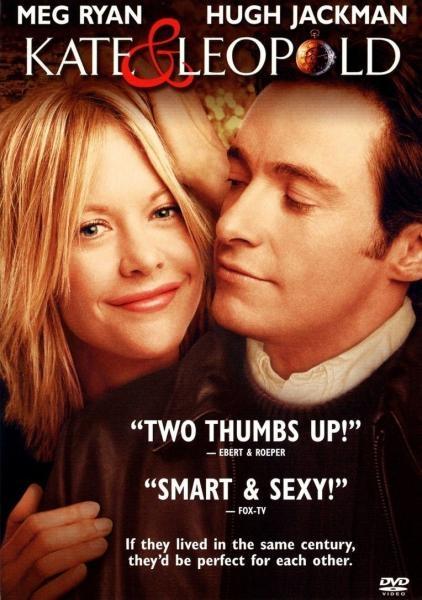 Sleduj online Fantasy, Komedie, Romantický Kate a Leopold na !