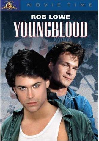 Sleduj online drama, romantickďż˝, romantický Youngblood na !