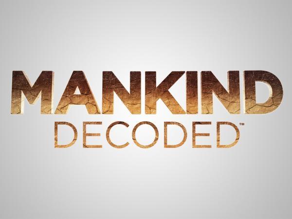 Sleduj online Historický, Dobové Dešifrované lidstvo na Prima ZOOM!