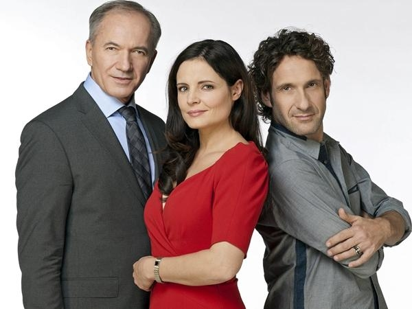 Sleduj online Drama, Thriller Rote Rosen na ARD!