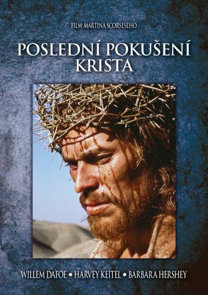 Sleduj online Drama Poslední pokušení Krista na !
