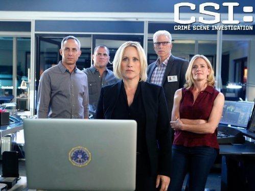 CSI: Kryminalne zagadki Las Vegas  XIV (21)