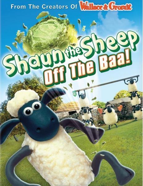 Sleduj online Animovaný, Komedie, Rodinný Veselá farma na STV2, STV1!