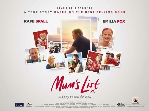 Sleduj online Drama Maminčin seznam na !