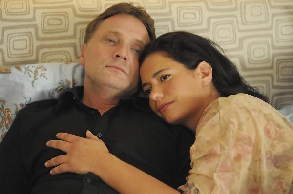 Sleduj online Drama, Romantický, Thriller Nástrahy lásky na JOJ Family!