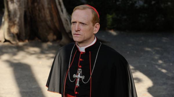 Mladý papež  (3)
