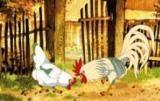 Sleduj online animovaný, pohádka O kohoutkovi a slepičce na !