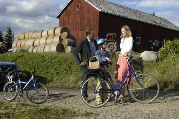 Sleduj online Drama, Romantický Inga Lindström: V sítích lásky na Kino Barrandov!