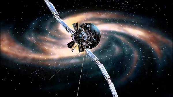 Vesmírné sondy