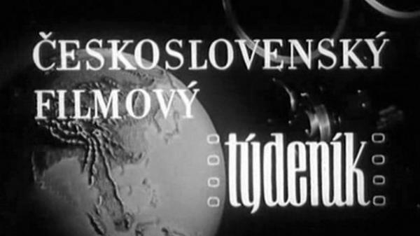 Sleduj online Historický Československý filmový týždenník na STV2!