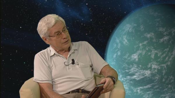 Sleduj online Věda Hlubinami vesmíru s dr. Jiřím Grygarem, Žeň objevů 2018, 2. díl na !