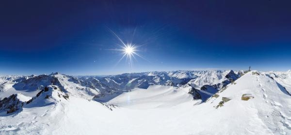 Sleduj online Počasí Alpenpanorama na 3SAT!