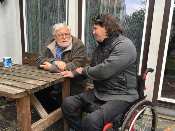 Jan Potměšil: nikdy bych neměnil