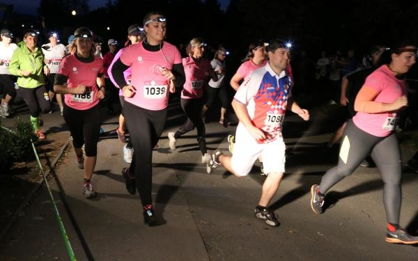 Sleduj online Atletika Sport v regionech: Night Run Olomouc na !