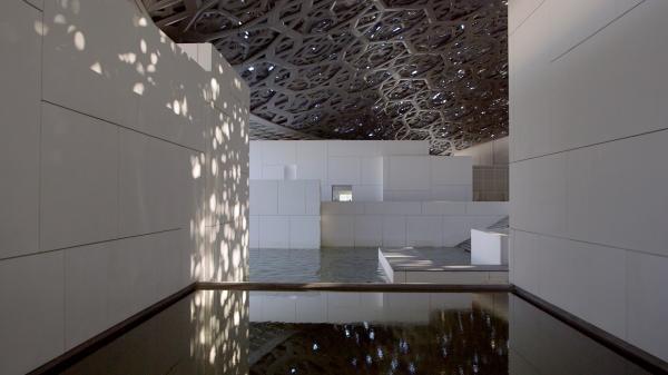 Sleduj online Historický Louvre v Abú Dhabí na ČT art!