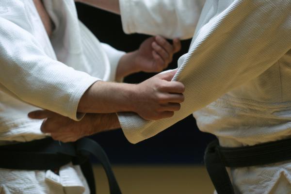 Sleduj online Bojová umění Bojové sporty na ČT4 Sport!