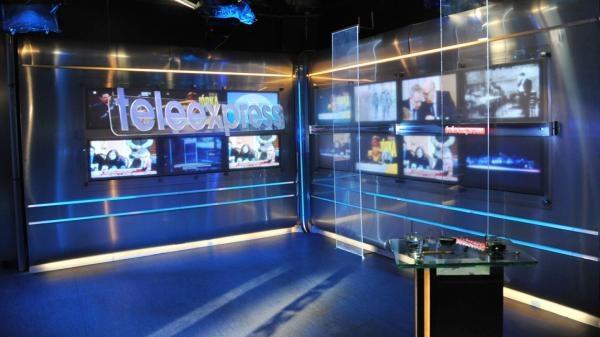 Sleduj online Různé, Magazín Teleexpress na TVP Info, TVP1!