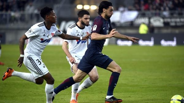 Sleduj online fotbal Amiens SC - Olympique Marseille na Nova Sport 2!