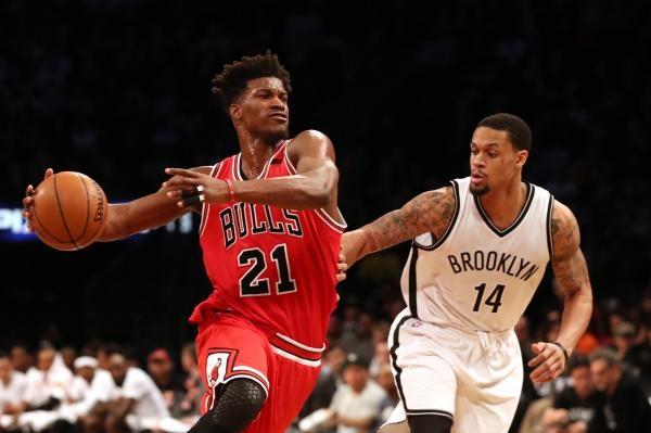 Chicago Bulls - Brooklyn Nets