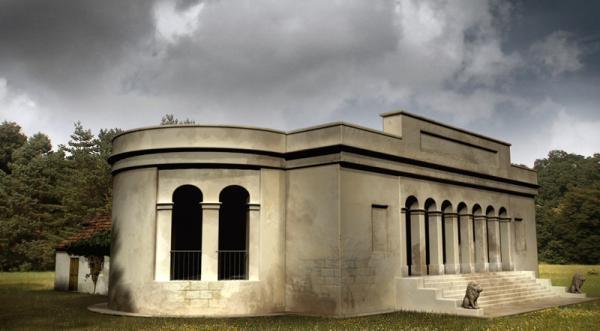 Sleduj online historický Ztracené adresy na !