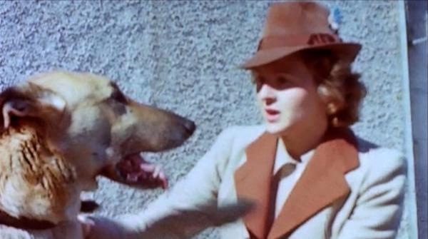 Eva Braunová: Manželka Adolfa Hitlera
