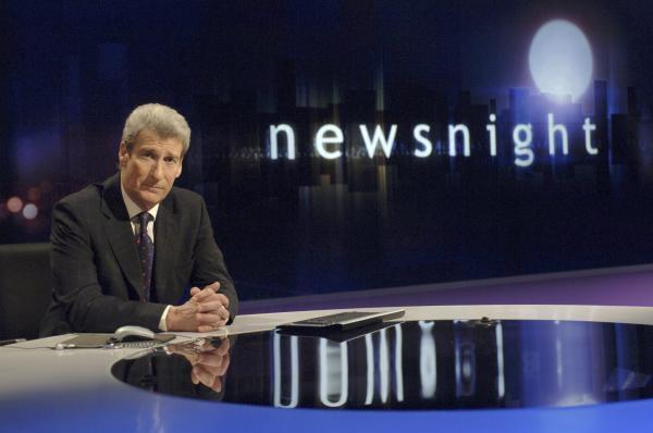 Sleduj online Kino Newsnight na BBC World News!