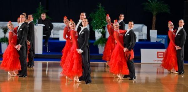 Sleduj online Tanec Tanec: Mezinárodní taneční festival Ústí nad Labem na ČT4 Sport!