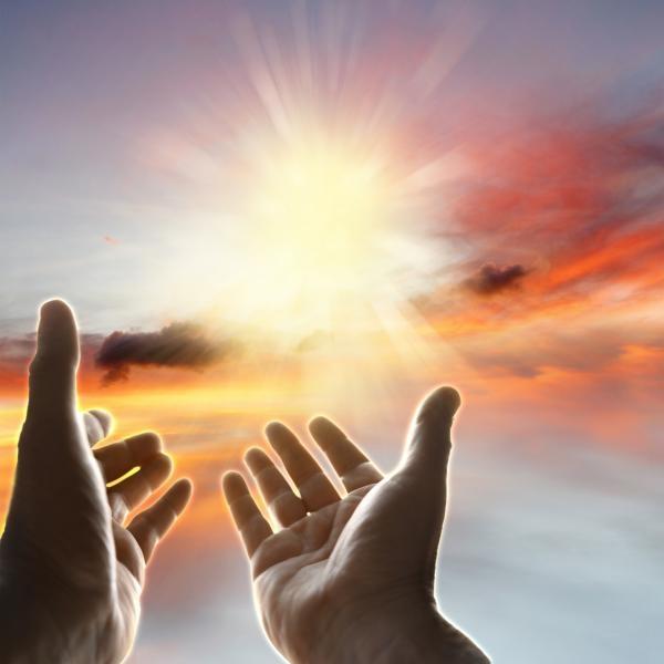 Na ceste k Bohu