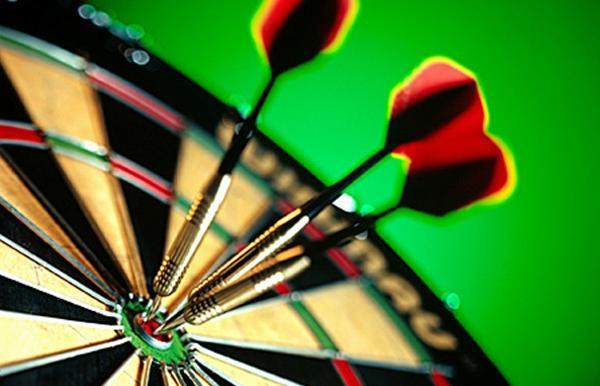Sleduj online Šipky World Series of Darts Finals 2019 na Nova Sport 2!