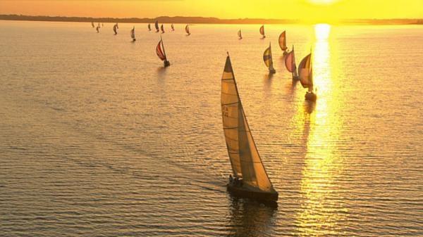 Sleduj online Přírodní svět Krásy evropského pobřeží na ČT2!