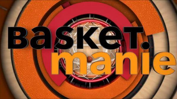 Sleduj online Basketbal BasketManie na ČT4 Sport!
