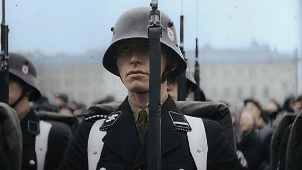 SS: Hitlerova zločinná elita