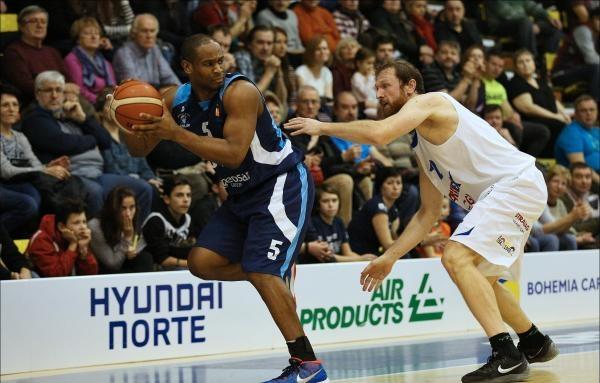 Sleduj online basketbal Basketbal: BK ARMEX Děčín - ČEZ Basketball Nymburk na !