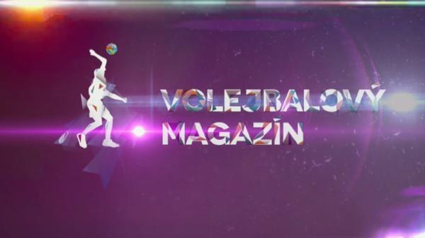 Volejbalový magazín