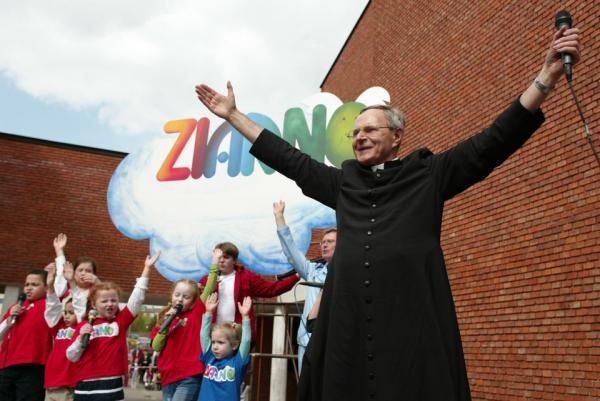 Sleduj online Náboženství, Dětem, Vzdělávací Ziarno na TVP1!