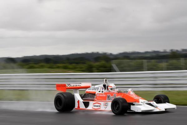 Sleduj online Historický, Motorové sporty Formule 1 History 1974 na !